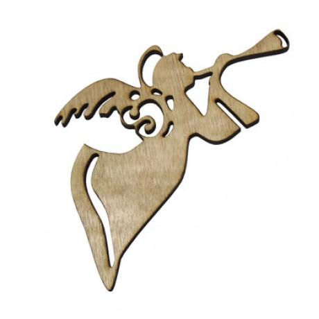 Ornament de Craciun - inger
