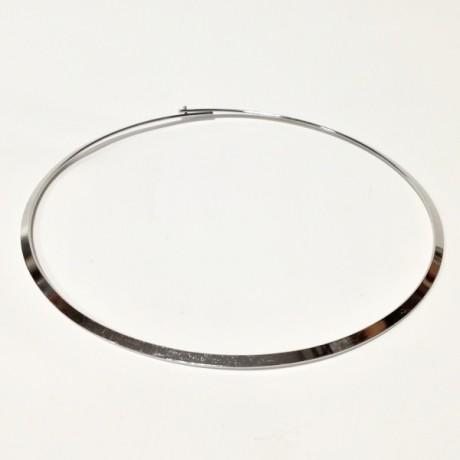 Baza colier metalic