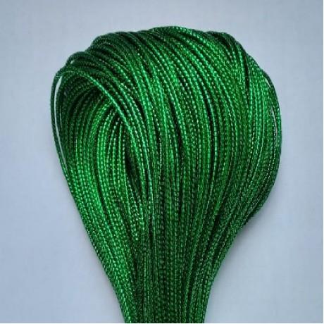 verde metalic