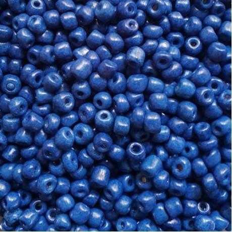 albastru inchis
