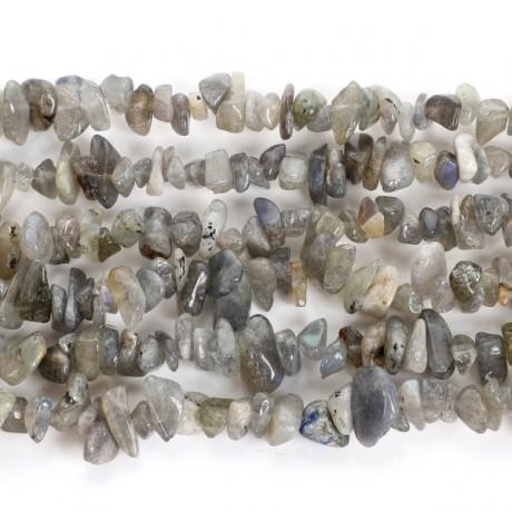 Grey Labradorite