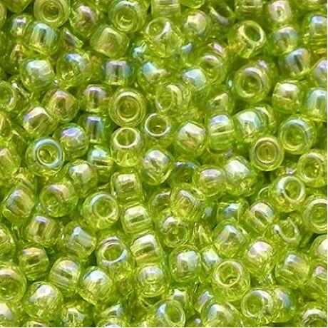 verde deschis